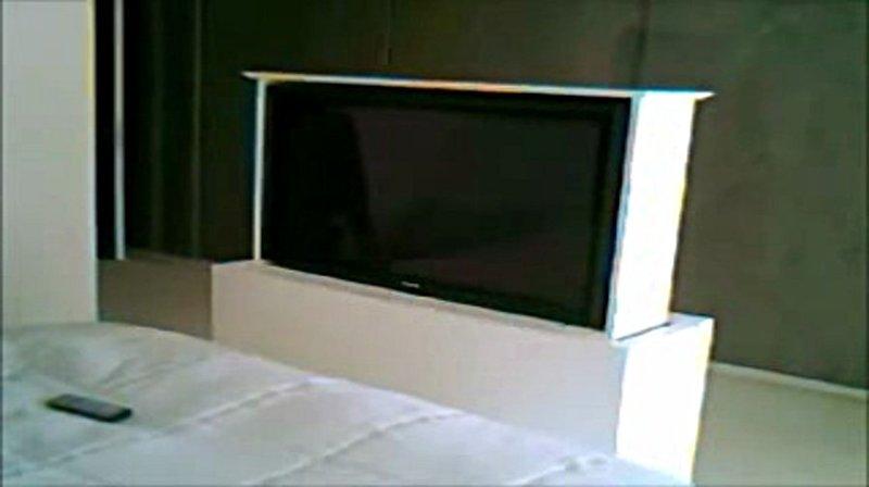 Mobile Tv A Scomparsa Ikea Idee Per La Casa Douglasfalls Com
